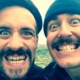 Il duo pisano si affida al crowdfunding e i fan partecipano in massa. Contributi da 10 a 1500 euro, entro il 30 gennaio. Per portarsi a casa disco. O band