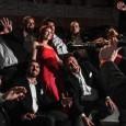 Venerdì 25 dicembre. ExWide, Pisa. Edizione natalizia del Swing Party targato PisaJazz. Il clarinettista alla guida di una big band di dieci elementi. Tanti classici. E qualche brano originale