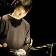 Sabato 30 gennaio, Firenze. Minimalista e trascendentale. Al via con il vibrafonista giapponese la nuova rassegna Hand Signed di Musicus Concentus. Biglietto ridotto in prevendita