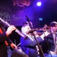 Venerdì 4 marzo, ExWide, Pisa. La big band guidata dal clarinettista toscano. Brani originali e a classici della tradizione swing. Produzione originale Pisa Jazz. Biglietto 5 euro