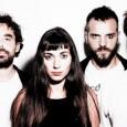 """Sabato 5 marzo, ExWide, Pisa. La band di Caterina Palazzi che ha fatto il pieno di riconoscimenti. Con il nuovo album """"Infanticide"""". Sonorità psichedeliche, noise e post-rock"""