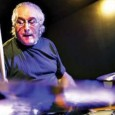 Da New York il batterista e direttore del dipartimento jazz della Manhattan School of Music. Masterclass sul groove. E martedì 15 marzo il live che inaugura il Santa Chiara Lab