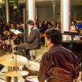 """Sabato 30 aprile, SMS Biblio, Pisa. """"Letti e Suonati"""". Evento ispirato a """"Gli Standard nel Jazz"""" di Ted Gioia. Suona il Nico Gori PisaJazz Swing 10tet. Ingresso libero"""