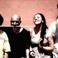 Giovedì 28 aprile, Lumiere, Pisa. Tre musicisti della Baro Drom Orkestar incontrano la voce di Arianna Romanella. Viaggio in musica. Attraverso l'anima del Sud. Ingresso gratuito