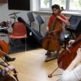 Dall'11 al 14 aprile ad Amsterdam il contest che mette a confronto le cinque migliori istituzioni di alta formazione jazzistica del mondo. Da Siena un super Quintetto. Nel nome di...