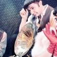 Venerdì 1 luglio, Arnovivo, Pisa. Elettronica e swing. Da Palermo una delle band più originali, apprezzatissima all'estero. In collaborazione con Beat e Università di Pisa. Ingresso libero