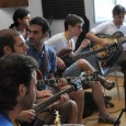 Venerdì 9 e sabato 10 settembre, Bastione San Filippo, Siena. Due giorni di live con nove formazioni. Sul palco studenti e insegnanti. Nelle aule audizioni per il nuovo anno accademico