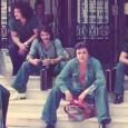 Sabato 10 settembre, Villa Strozzi, Firenze. Serata evento con tre storiche band del prog/folk/blues italiano. Oltre 40 anni di carriera, strumenti mai appesi al chiodo. Sul palco anche tre scrittori