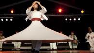Sabato 29 e domenica 30 ottobre, Auditorium Flog, Firenze. Spettacolo mistico, tra i più intensi della tradizione sufi. In scena lo straordinario ensemble guidato da Noureddine Khourchid