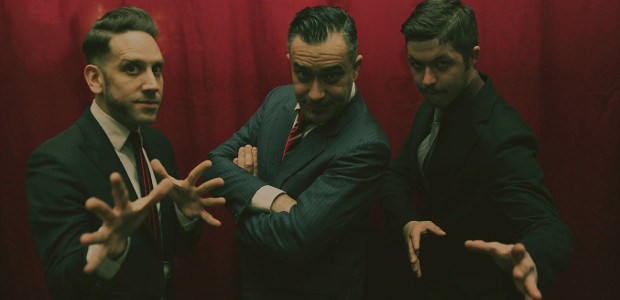 Venerdì 28 ottobre, ExWide, Pisa. Ritmi in levare, boogie, soul e rock'n'roll. Arriva il trio di Mr.T-bone. Trombone, voce, piano e batteria. Nuova serata e nuova stagione